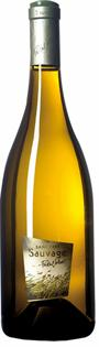 Pascal Jolivet Sancerre Sauvage 2012 750ml